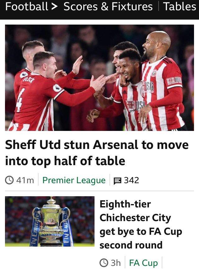 chi city bbc